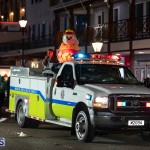 Marketplace Christmas Santa Claus Parade Bermuda, December 1 2019-5565