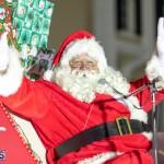 Marketplace Christmas Santa Claus Parade Bermuda, December 1 2019-5605