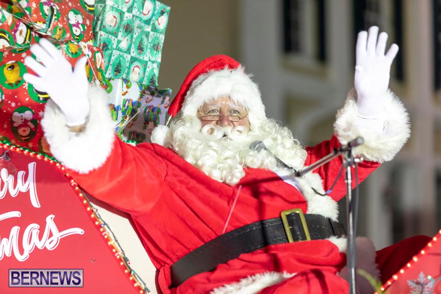 Marketplace-Christmas-Santa-Claus-Parade-Bermuda-December-1-2019-5605