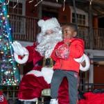 Santa is Coming to Town St George's Bermuda, December 14 2019-4030