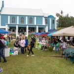 St. Anthony's Church Christmas Fair and Car Boot Combo Bermuda, November 30 2019-4131