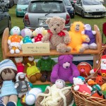 St. Anthony's Church Christmas Fair and Car Boot Combo Bermuda, November 30 2019-4147