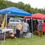 St. Anthony's Church Christmas Fair and Car Boot Combo Bermuda, November 30 2019-4162