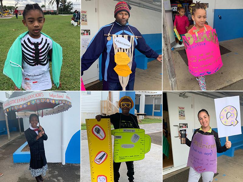 St. George's Preparatory School Bermuda Dec 4 2019 (2)