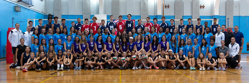 Volleyball Bermuda December 6 2019 (1)