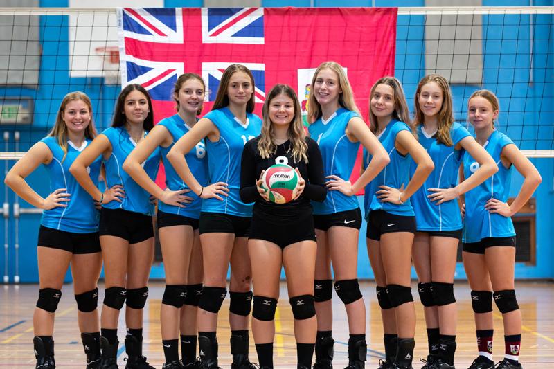Volleyball Bermuda December 6 2019 (2)