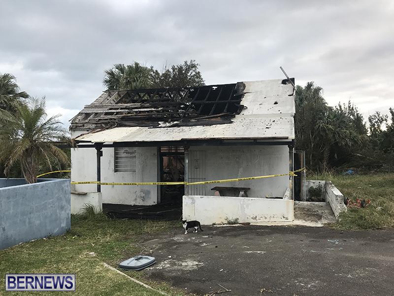 After Fire In Cedar Park Jan 2020 (2)