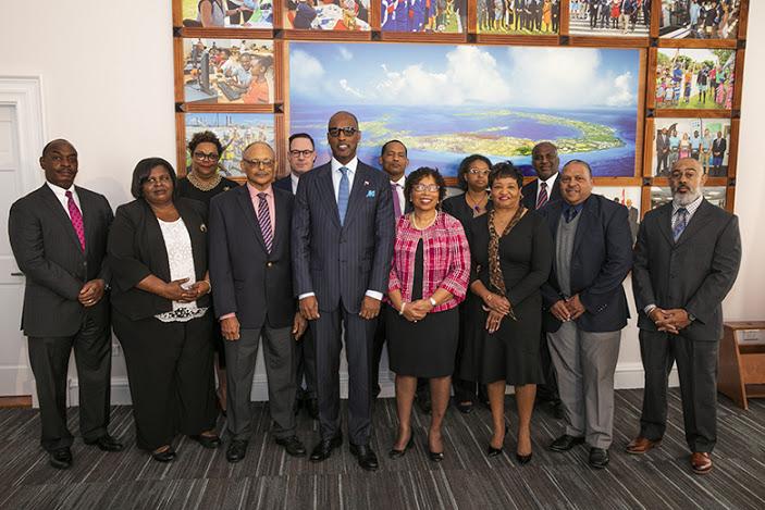 Bermuda Mutual Evaluation Report Jan 2020