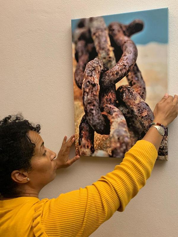 Dana Selassie Art Exhibition Bermuda Jan 2020 (3)