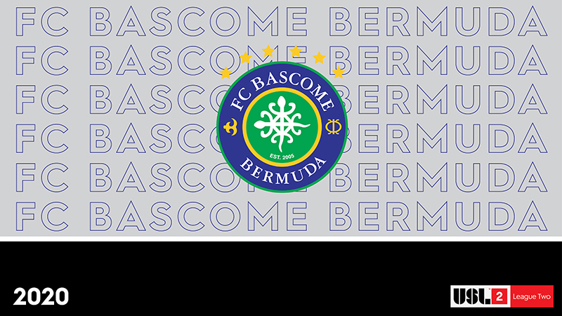 FC Bascome Bermuda Jan 22 2020