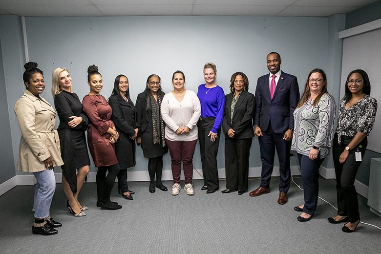 Girls in Tech Bermuda Jan 2020