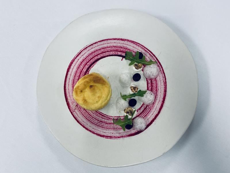 Island Brasserie Restaurant Weeks Bermuda Jan 2020 (4)