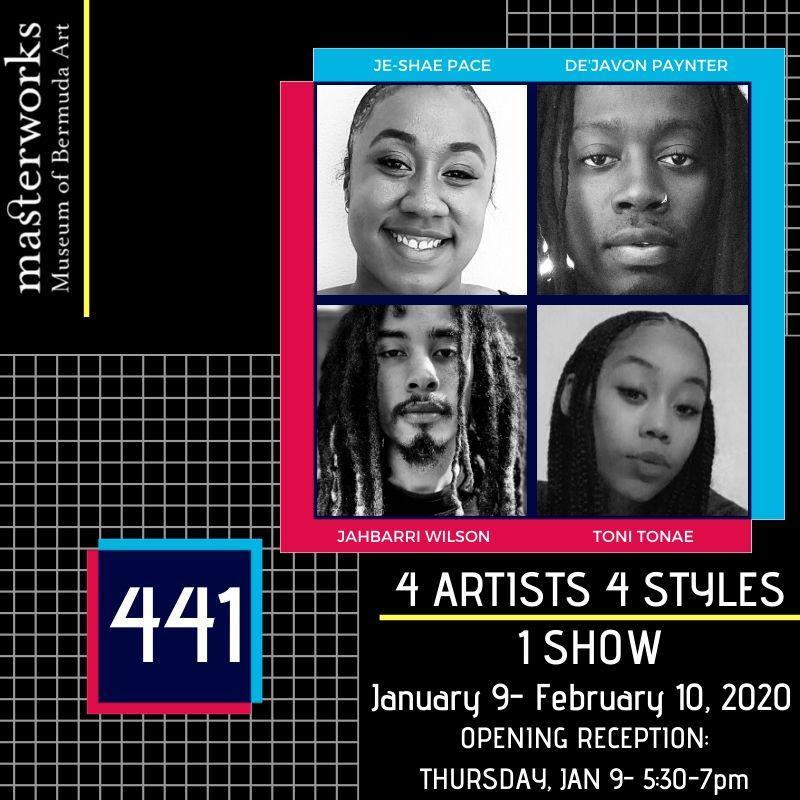 Masterworks 441 Event Bermuda Jan 2020