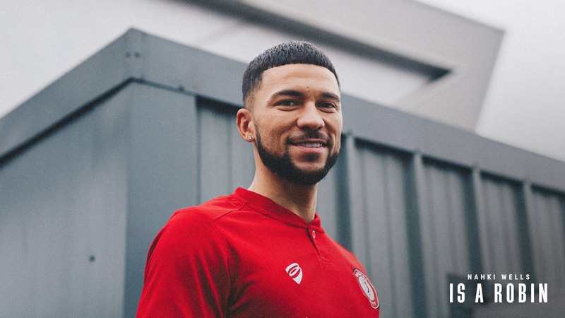 Nahki Wells Bermuda January 2020