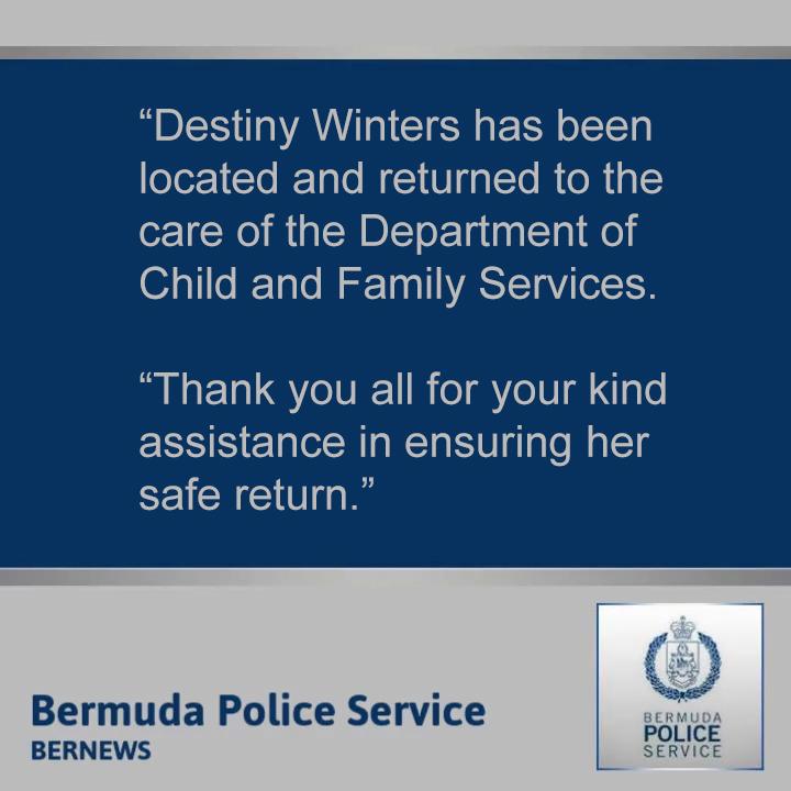 Police IG Bermuda Jan 22 2020