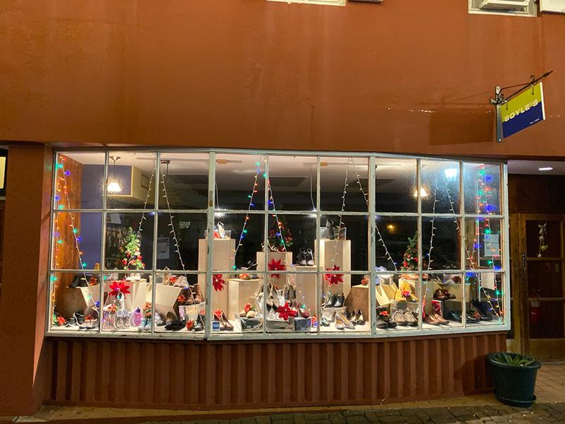 St George's Christmas Window Display Bermuda Jan 2020 (5)
