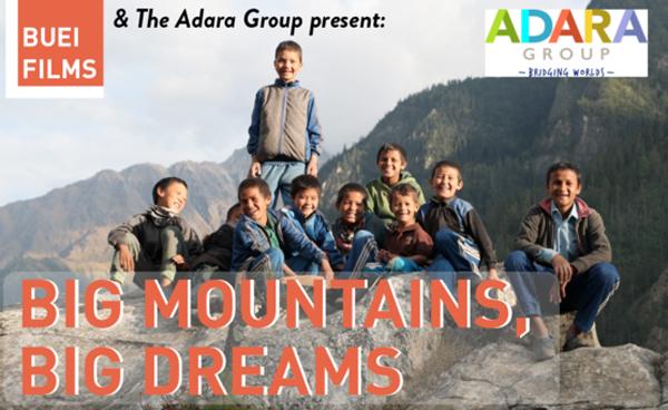 Adara Big Mountains Big Dreams Bermuda Feb 2020