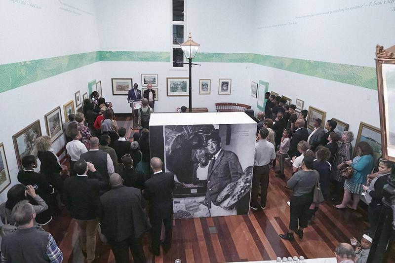 Anti-Violence Art Exhibit Bermuda Feb 2020 (3)
