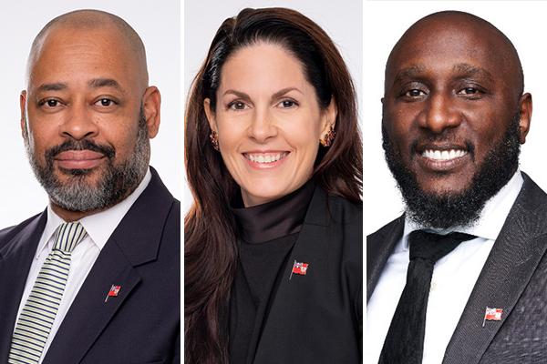 BDA Appoints New Board Members Bermuda Feb 2020