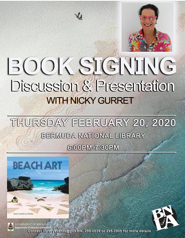 Beach Art Book Bermuda Feb 2020 (1)