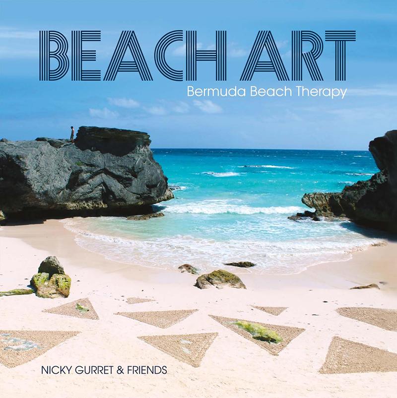 Beach Art Book Bermuda Feb 2020 (2)