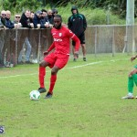Bermuda Premier Division & First Division Football  Feb 1 2020 (1)