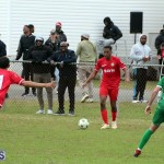 Bermuda Premier Division & First Division Football  Feb 1 2020 (10)