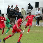 Bermuda Premier Division & First Division Football  Feb 1 2020 (11)