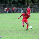 Bermuda Premier Division & First Division Football  Feb 1 2020 (14)