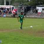 Bermuda Premier Division & First Division Football  Feb 1 2020 (16)