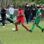 Bermuda Premier Division & First Division Football  Feb 1 2020 (18)