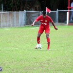 Bermuda Premier Division & First Division Football  Feb 1 2020 (19)
