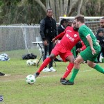 Bermuda Premier Division & First Division Football  Feb 1 2020 (3)
