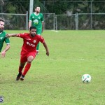 Bermuda Premier Division & First Division Football  Feb 1 2020 (4)