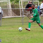 Bermuda Premier Division & First Division Football  Feb 1 2020 (9)