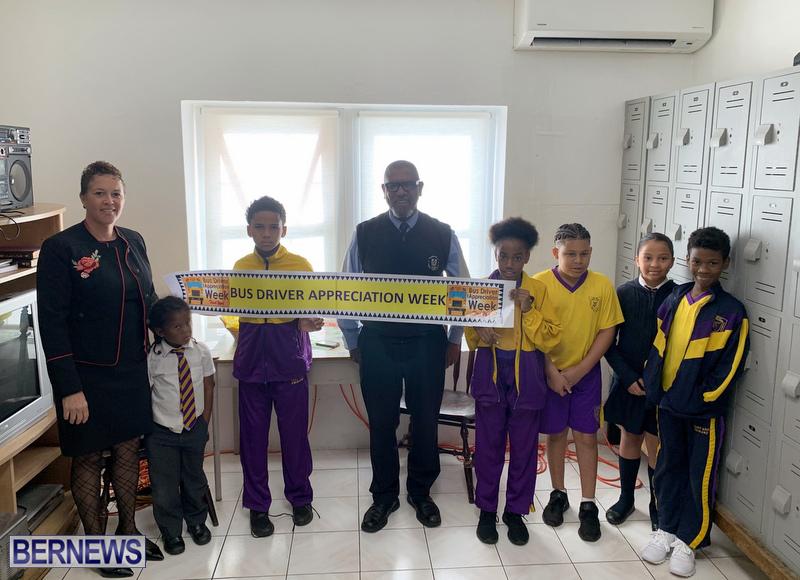 Bus Driver Appreciation Week Bermuda Feb 2020 (2)