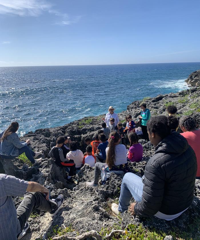 Children's Nature Walk Bermuda Feb 2020 (1)