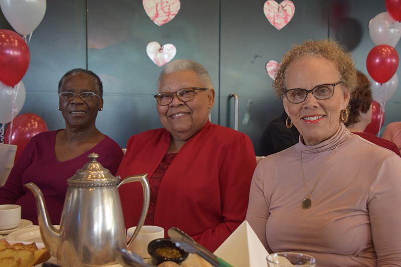 Colonial Valentine's Day Tea Party Bermuda Feb 2020 (2)
