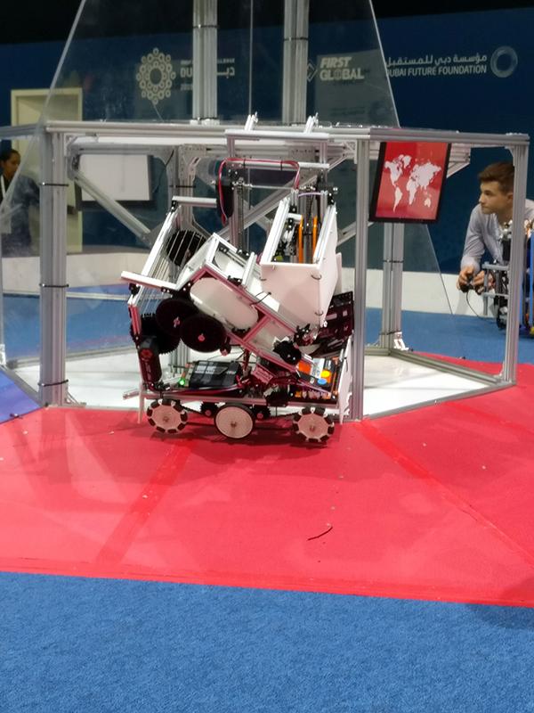 Connectech Robotics Competition Bermuda Feb 2020 (4)