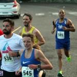 Ed Sherlock 8K Road Race Bermuda Feb 9 2020 (6)