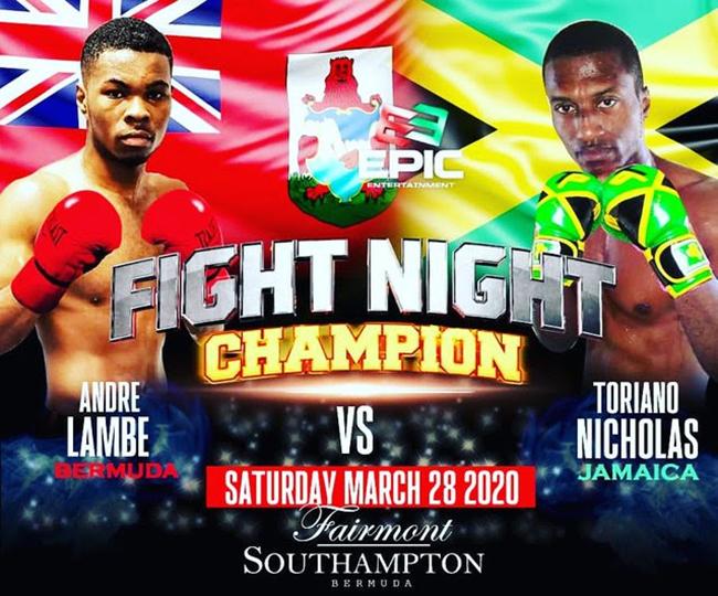 Fight Night Champion Bermuda Feb 2020 (2)