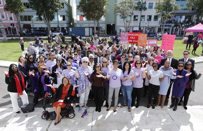 International Women's Day Bermuda Feb 2020 (1)
