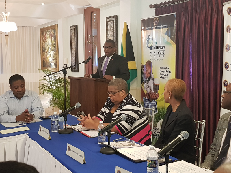 Minister Walter Roban Bermuda Feb 2020 (2)
