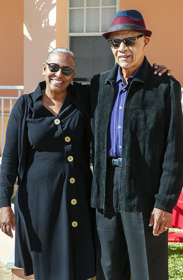 Minister recognizes Bermudian icons at primary school Feb 2020 (6)