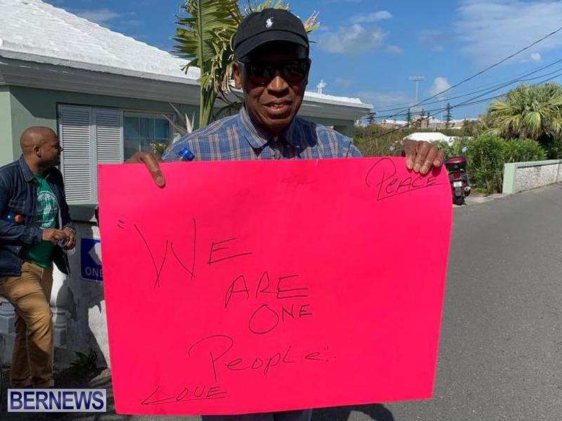 Mothers on a Mission anti violence walk Feb 2020 Bermuda (16)