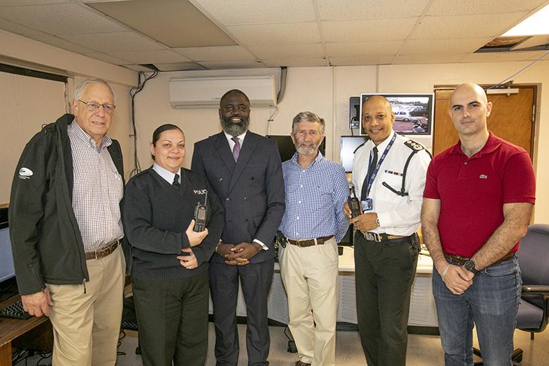New Government Public Safety Radio System Bermuda Feb 2020 (1)
