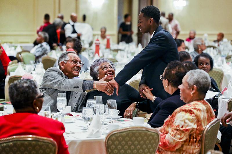 Seniors Tea Bermuda Feb 13 2020 (5)