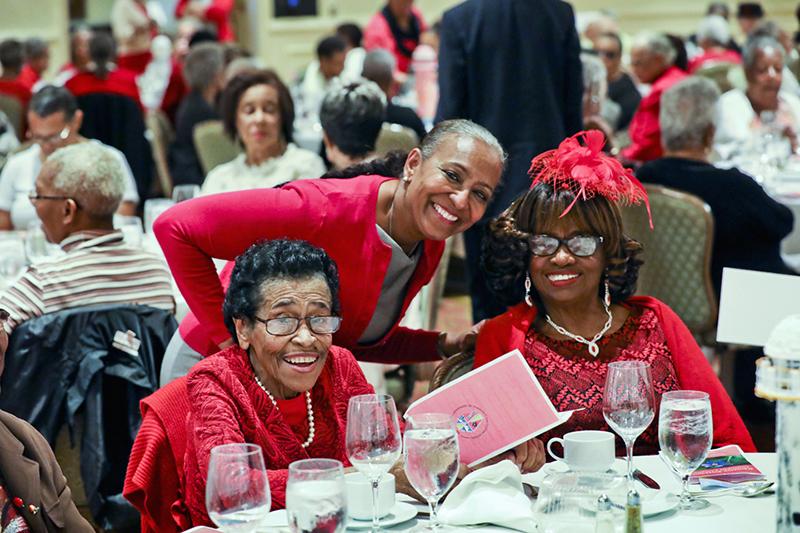 Seniors Tea Bermuda Feb 13 2020 (7)