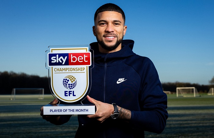 nahki-wells-sky-bet-championship-plaayer-of-the-month