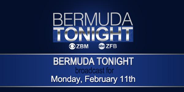 zbm 9 news Bermuda February 11 2018 tc
